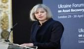 رئيسة الوزراء البريطانية تجري اتصالا هاتفيا بالرئيس المصري