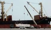 """"""" التحالف """" : إعادة فتح ميناء الحديدة ومطار صنعاء.. غدًا"""