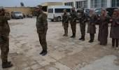 شاهد قوات الشرطة النسائية في المناطق المحررة شمال سوريا