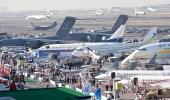 104 مليار دولار قيمة صفقات الطائرات بمعرض دبي للطيران