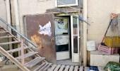 بلدية صبيا تغلق 73 محلًا تجاريًا وتصادر مواد غذائية منتهية الصلاحية