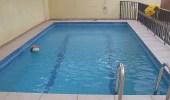 وفاة حارس أمن داخل مسبح مدرسة بمكة