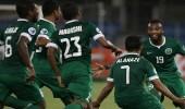 منتخب الشباب لكرة القدم يفوز على نظيره الهندي
