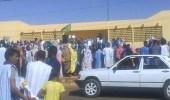 مظاهرات في موريتانيا تطالب بإعدام المستهزئ بالنبي محمد