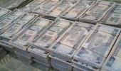 بنوك المملكة تجمد أرصدة متهمي الفساد