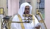 إمام المسجد النبوي: الأماني وحدها لا تكفي ليبلغ العبد مرامه
