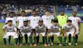 بالصور.. فرحة عارمة بعد تأهل المنتخب الوطني للشباب لنهائيات كأس آسيا