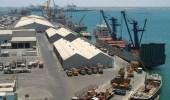 مدير موانئ عدن: حركة الملاحة البحرية عادت لطبيعتها