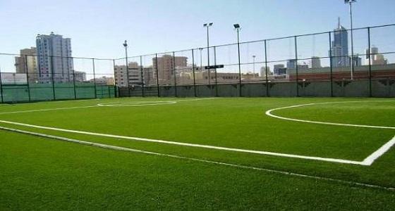 قرار يخضع ملاعب كرة القدم المستأجرة للقيمة المضافة