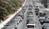إدارة المرور ترصد مخالفات قائدي المركبات بكاميرات المراقبة