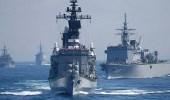 14 ألف جندي أمريكي يشاركون في مناورات عسكرية بحرية جوية بين الولايات المتحدة واليابان