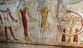 الآثار مصر تكشف عن صالة رياضية عمرها 2300 عام