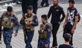 العراق تعتقل 41 إيرانياً تسللوا إليها بدون تأشيرة
