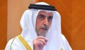 سيف بن زايد يصل الرياض لتقديم واجب العزاء في وفاة الأمير منصور بن مقرن