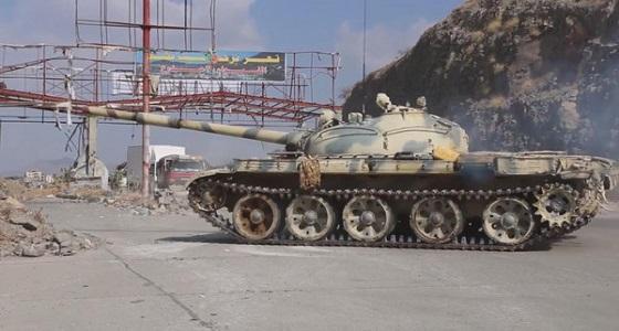 الحوثييون يجبرون فقراء اليمن على التجنيد الإجباري تحت تهديد السلاح