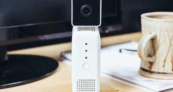كاميرا ذكية تحدد هوية الأشخاص تلقائياً