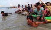 بتكلفة 280 مليون دولار.. بنجلاديش تطور جزيرة لاستقبال مسلمي الروهينجا
