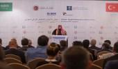 وزير الاقتصاد التركي يشيد بمشروع نيوم ومايمثله من قيمة مضافة للاقتصاد في المنطقة