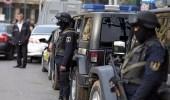 """الأمن المصري يضبط قيادي """" كتائب حلوان """" الهارب من سيارة الترحيلات"""