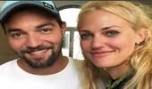 شائعات تطارد زواج باسل الزارو والسلطانة هيام