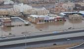 بالفيديو.. خبير فلكي: الكارثة في البنية التحتية.. وحالة مطرية جديدة بداية الأسبوع المقبل