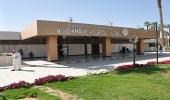 مستشفى الملك خالد بنجران ينهي معاناة مريض من قرنية مخروطية