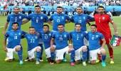 إيطاليا خارج مونديال كأس العالم للمرة الثالثة في التاريخ