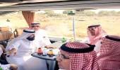 فيديو| مصور الأمير منصور بن مقرن يروي تفاصيل الدقائق الأخيرة قبل وفاته