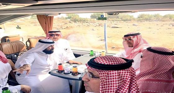 فيديو  مصور الأمير منصور بن مقرن يروي تفاصيل الدقائق الأخيرة قبل وفاته