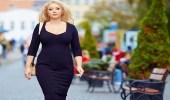 3 أسباب تكشف تفضيل الرجال للمرأة ذات المنحنيات