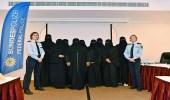 بالصور.. حرس الحدود ينفذ دورة التدريب الأمني المتقدم الأولى لمفتشاته