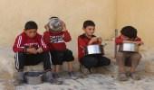 """"""" داعش """" يحتجز 250 طفلًا"""