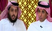 فيديو.. تركي آل شيخ: البرقان ارتكب أخطاء واضحة.. وكل من يحول للرقابة ينتهي مستقبله