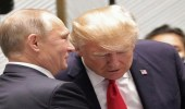 مخاوف في المخابرات الأمريكية بشأن تلاعب الرئيس الروسي بترامب