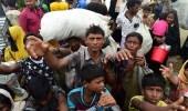 عودة اللاجئين المسلمين من بنجلاديش إلى ميانمار خلال شهرين
