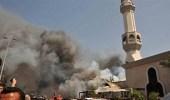 فتاة مصرية تتنبأ بحادث مسجد الروضة.. وتُحذر: السد العالي مستهدف