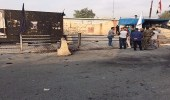 بالصور.. مصرع وإصابة 17 شخصاً في تفجيري كركوك