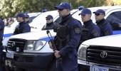 اعتقال 9 من جماعة محظورة ومداهمة شقق في أثينا