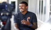 البرازيلي باولينيو: كنت أعاني من العنصرية في ليتوانيا