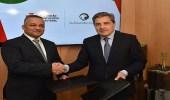 الاتحاد السعودي يوقع اتفاقية تعاون مع جامعة البرتغال لكرة القدم