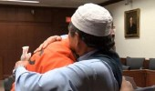 بالفيديو.. والد شاب مسلم يعفو عن قاتل ابنه في أمريكا
