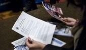 ارتفاع طلبات إعانة البطالة في أمريكا لأعلى مستوى
