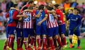 أتلتيكو مدريد في تحدٍ صعب أمام روما بأبطال أوروبا
