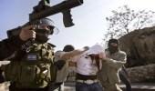 قوات الاحتلال تعتقل 3 فلسطينيين من بلدة يعبد قرب جنين