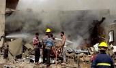 مقتل 23 وإصابة 60 في تفجير شاحنة ملغومة جنوبي كركوك بالعراق