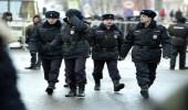 الشرطة الروسية تعاني من البلاغات الكاذبة عن وجود قنابل