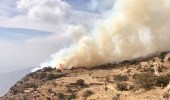 المساحة الجيولوجية : لاصحة لوجود بركان بالنماص