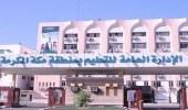 غداً.. تعليم مكة تعلق الدراسة في محافظات المنطقة