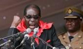 رئيس زيمبابوي يرفض إعلان استقالته