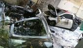 لبنان: الإطاحة بمحرق المركبتين السعوديتين